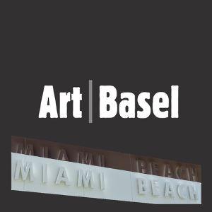 Todo un éxito la feria Art Basel en Miami Beach