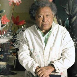 Fallece el artista plástico Alirio Palacios