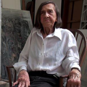 Fallece en Caracas la Artista Luisa Richter
