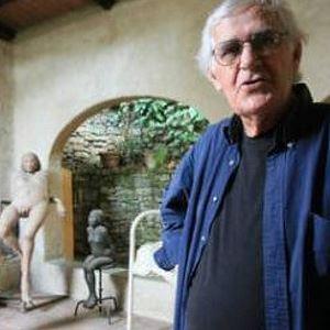 Falleció en Caracas el escultor Cornelis Zitman