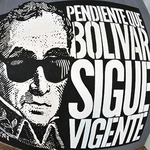 Venezuela apuesta por el grafiti en la Bienal de Arte de Venecia