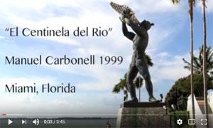 Manuel Carbonell - El Centinela del Río